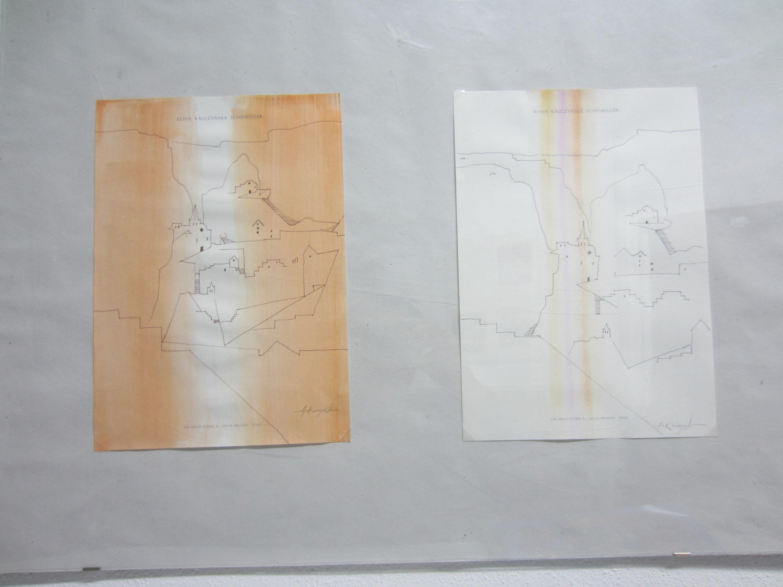 esposizione museo della grafica in Basilicata