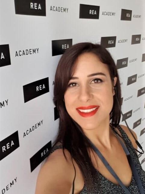 melania rea academy